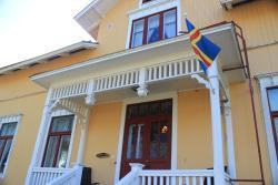 Godby Gästhem, Von Knorringsvägen 19, 22410, Godby