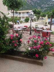 Hôtel Camparellu, Route de la Mer, 20245, Galeria
