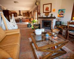 B&B Casa Rural El Naranjal, Londres, Urbanizacion Mijas Golf, 29649, Mijas