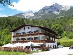 Gasthof Pension Wiesenruh, Rossbach 333, 6465, Nassereith