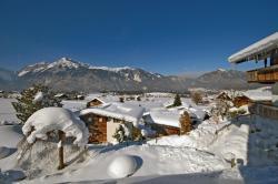 Ferienhäuser Reither Almen, Ried 15, 6235, Reith im Alpbachtal