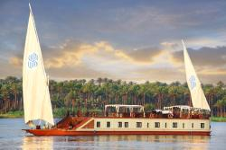 Sonesta Amirat Dahabiya, Kornish Al Nile, Al Boghdadi Dock, 99999, Luxor