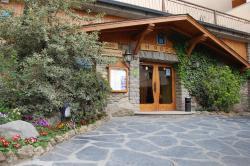 Hotel Roca, Travessia de la Font, 2, 17538, Alp