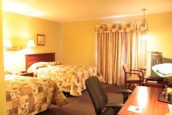 Motel Chandler, 515 avenue Daignault, G0C 1K0, Chandler