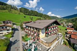 Hotel Enzian, Grubstrasse 2, 5602, Wagrain