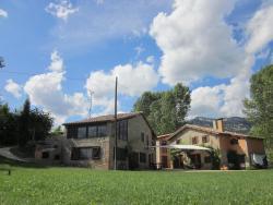 Casa Horta, Carretera de Avià a Cal Rosal, Km 2.3, 08610, Aviá