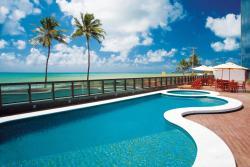 Ritz Suites Home Service, Av. Brigadeiro Eduardo Gomes, 125 Lagoa da Anta, 57038-280, Maceió