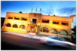 Quality Hotel Mildura Grand, Seventh Street, 3500, Mildura
