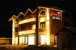 Shipkovo Spa Hotel, 38E Georgi Dimitrov Str., 5663, Shipkovo