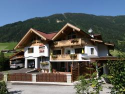 Appartements Enzian, Dornau 351, 6292, Finkenberg
