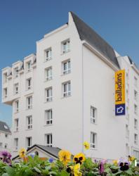 Hôtel balladins Eaubonne, 16 Bis Avenue De Paris, 95600, Eaubonne