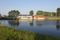 Herdersbrug Youth Hostel, Lodewijk Coiseaukaai 46, 8380, Dudzele