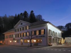 Hotel Bad Kyburg, Talstrasse 15, 4586, Kyburg-Buchegg