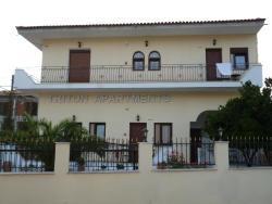 Triton Apartments, Nea Skioni, 63085, Nea Skioni
