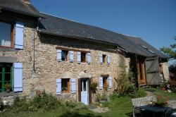 Fermette d'Herbes, Le Lac, 23420, Mérinchal