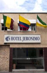 Hotel Jeronimo, Calle 23 #18-32, 055860, Armenia