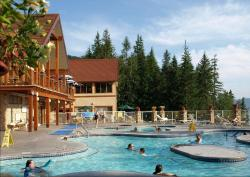 Halcyon Hot Springs Village and Spa, 5655 Highway 23, V0G 1R0, Halcyon Hot Springs