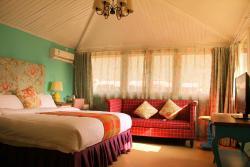 Michael's Inn & Suites, no.76 Shima road, 541900, Yangshuo