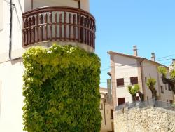 Hostal Rural Casa Castro, Santa Orosia Nº 13, 22147, Alberuela de la Liena