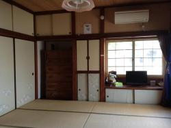 Wataya Inn, Nishitomi 1-3-13, 251-0001, 藤沢市
