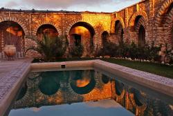 Villa Salvatore, Douar El Ghazoua, 44000 Ghazoua