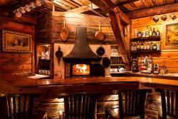 Chez Bear Chambres d'Hotes, Belvoir, 05100, Puy-Saint-Pierre