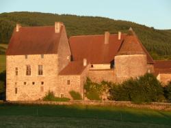 Château de Corcelle, Corcelle, 71520, Bourgvilain