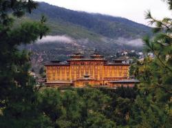 Taj Tashi Bhutan, Post Box No 524, Samten Lam Chubachu, 11001, Thimphu
