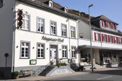 Nassauer Hof, Bahnhofstrasse 22, 56346, Sankt Goarshausen