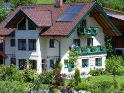 Haus Ramsauer, Weng 148, 5453, Верфенвенг