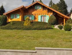 Chalet Ravigneaux, 31 impasse des Hauts Pergis, 88400, Xonrupt-Longemer
