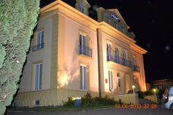 La Demeure des 2 Trésors, 2, Rue de la Résistance, 88250, La Bresse