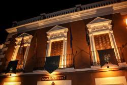 Hotel Rural Casa Betancourt, Mayor de San Juan, 39, 13400, Almadén