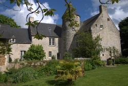 Le Manoir De Juganville, 39 Les Mézières, 50480, Saint-Martin-de-Varreville