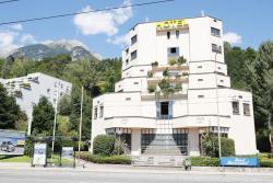Sommerhotel Karwendel, Höttinger Au 84a, 6020, Innsbruck