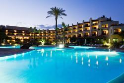 Precise Resort El Rompido-The Hotel, Carretera de Cartaya-El Rompido, km 7, 21459, El Rompido