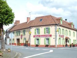 La Bonne Auberge, 1 Rue Des Lilas, 23600, Nouzerines