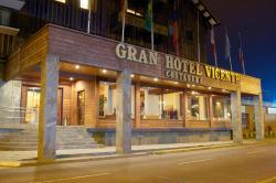Gran Hotel Vicente Costanera, Av. Diego Portales 450, 5480000, Puerto Montt