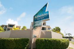 Bellardoo Holiday Apartments, The Corner of The Esplanade and Meta Street, 4557, 穆卢拉巴