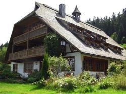 Talblickhof, Talblickweg 13, 78112, Sankt Georgen im Schwarzwald