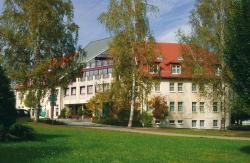 Parkhotel Neustadt, Johann-Sebastian-Bach-Str. 20, 01844, Neustadt in Sachsen