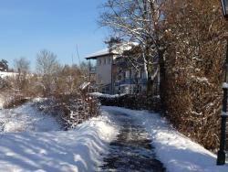 Ferienresidenz Am weißen Regen, Am Regen 2-4, 93444, Bad Koetzting