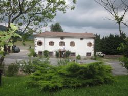 Hostal Venta San Blas, Carretera Pamplona - Francia, km 8, NA 1210, 31796, Almándoz