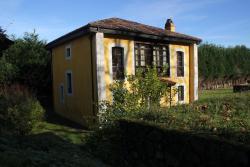 Casa Rural La Boleta, Puertas de Vidiago, s/n, 33597, Puertas