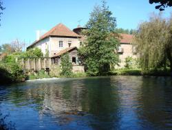 Le Moulin de Fillièvres, 16, Rue de St Pol, 62770, Fillièvres