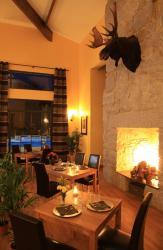 Albirondack Camping Lodge & Spa, Allée De La Piscine, 81000, Albi