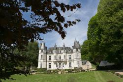 Château de Vallagon, 62, Route de Vallagon, 41400, Bourré