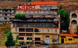 Hotel Chbat, Gibran Khalil Gibran Street, 1377, Bcharré