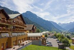 Berg-Spa & Hotel Zamangspitze, Nr. 227, 6791, Sankt Gallenkirch