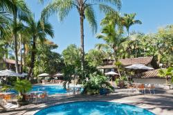 Hotel Aldeia de Sahy, Avenida Adelino Tavares, 64, 11600-000, Barra do Sahy